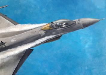 F16pilot