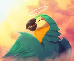 Ikea Bird
