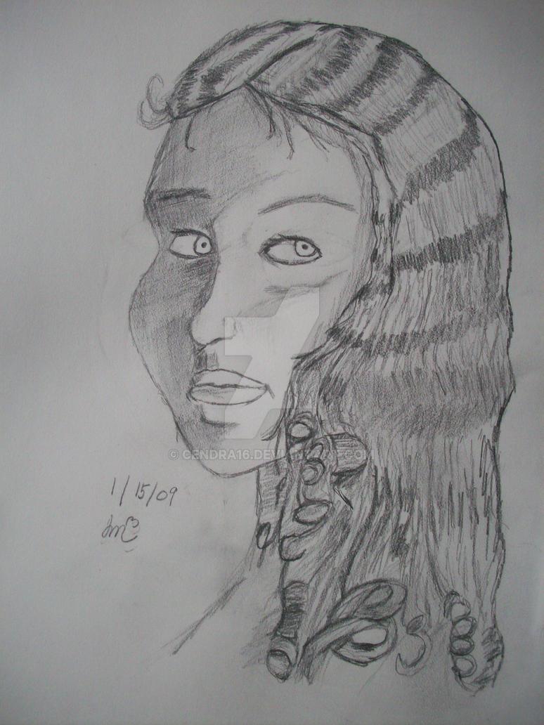 Tiffany by Cendra16