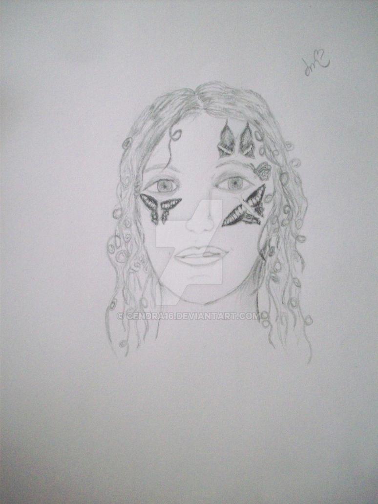 Lorella by Cendra16