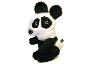 Panda by andricongirl