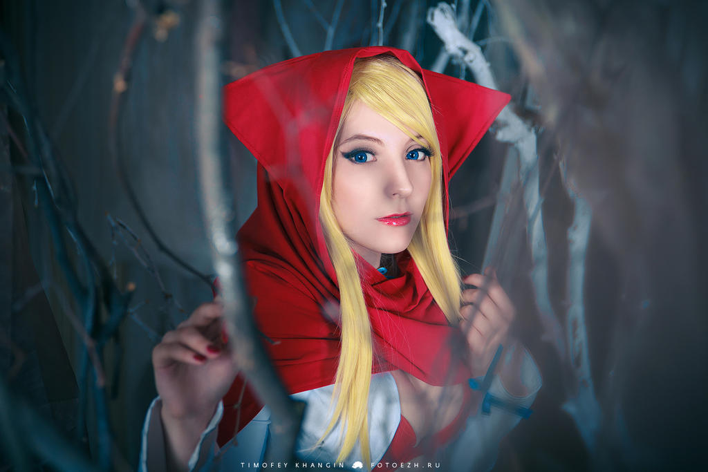 Weno's Red Riding Hood by Chou-kou