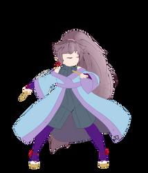 Pixel Hibana