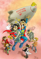 Super Lopez by mariods