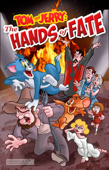 Tom and Jerry: The Hands of Fate