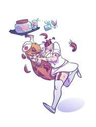 Nurse Myriapoda