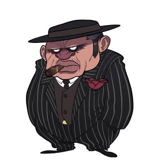 Mafia dude