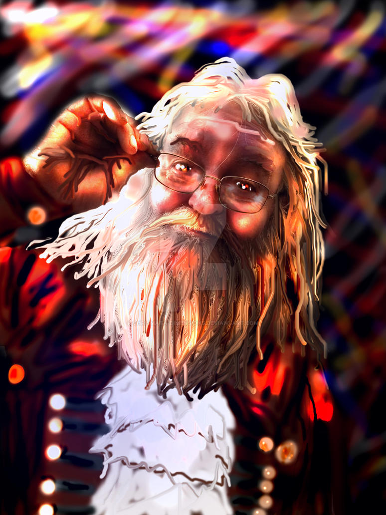 Sexy Grandpa Series  picture 3 by chrismata-dimensions