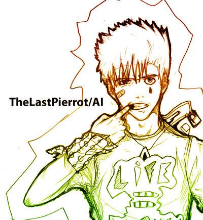 thelastpierrot's Profile Picture