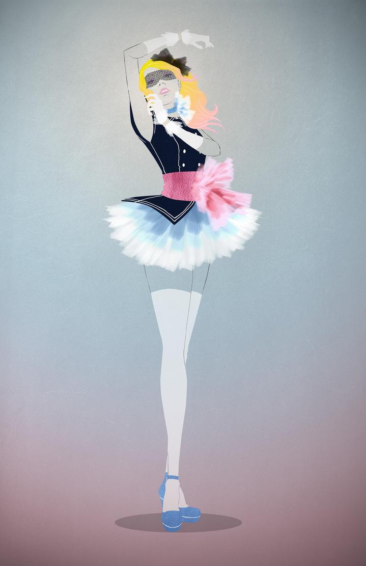 Sailor V by AbrahamCruz