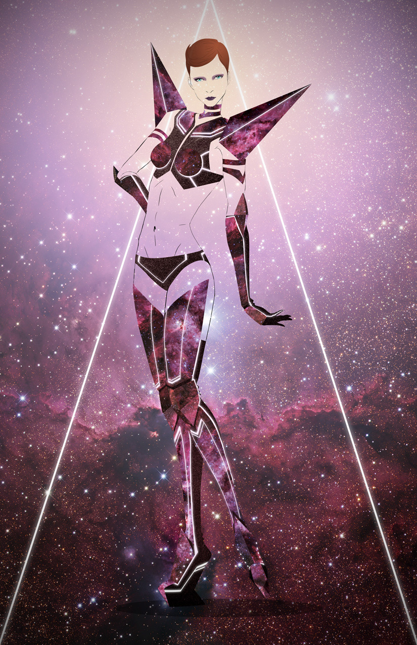 Sailor Star Maker by AbrahamCruz
