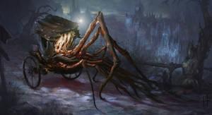 Spider Cart