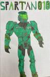 Spartan 010 (Universe 8900)