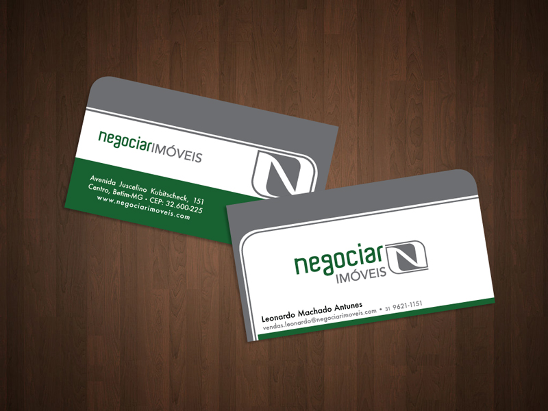 Business card by Paloma182