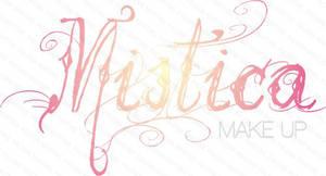 Logotipo mistica by Paloma182