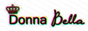 Logotipo Donna Bella by Paloma182