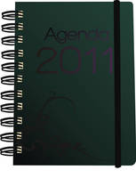 Vetor agenda by Paloma182