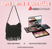 banner sorteio by Paloma182