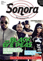 Revista Sonora by Paloma182
