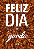 Dia do gordo by Paloma182