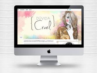 Duvidacruel by Paloma182