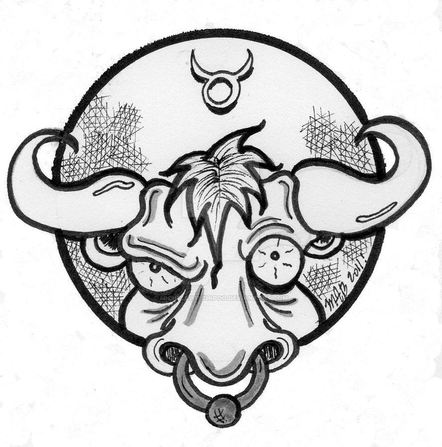 Taurus Wallpaper: Taurus Oct 2011 By MicheleWitchipoo On DeviantArt