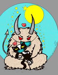 Squeaky Demon April 2020