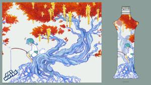 Art Water by marendins