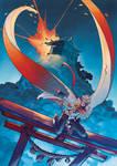 Kuro-E Challenge - Kaboom!