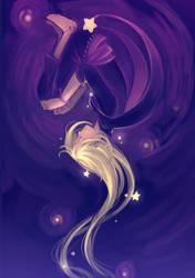 Starchild by marendins