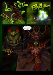Demonheart p4 by Glowzone