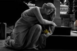 Eternal Sorrow by Pzychonoir