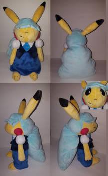 Pikachu (Commission)