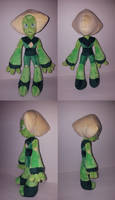 Peridot (Sold) by Charitynorn