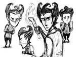 Wilson Doodles