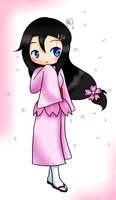 Hanamatsuri wear~