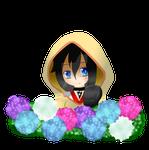 Shiori Portrait