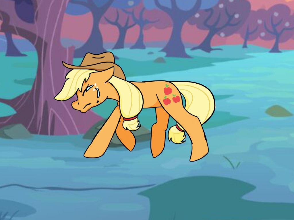 Applejack Day!