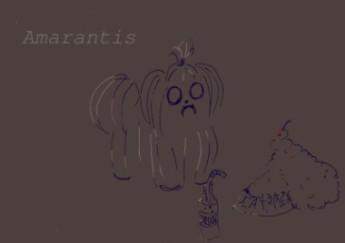 Amarantis's Profile Picture