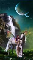 Sweet Fantasy by wingsofic