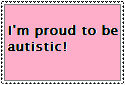 Autism Stamp by JENNY-87
