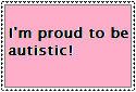 Autism Stamp by JENNY-87