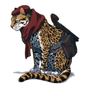 StegosuarNick's Profile Picture