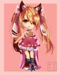 [ Art Trade ]: Mika!!