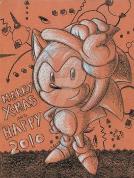 Best wishes 2010