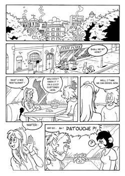Chaos page 01