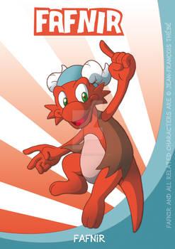 Character Card : Fafnir