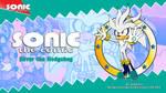 Sonic the Comic : Silver