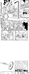 Sonic the Comic Online 275 by ThePandamis