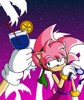 Have a drink, Amy by ThePandamis
